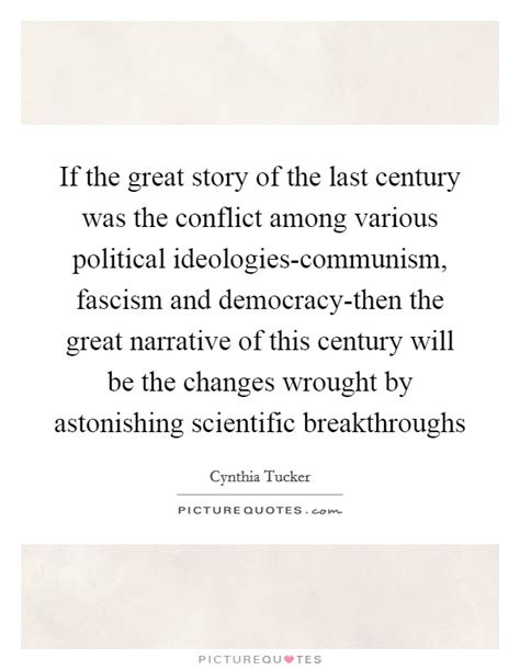 conflict communism and fascism 0521777968 political ideology quotes sayings political ideology picture quotes