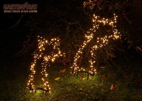 Beleuchtete Weihnachtsdeko Garten by 25 Einzigartige Weihnachtsstern Beleuchtet Ideen Auf