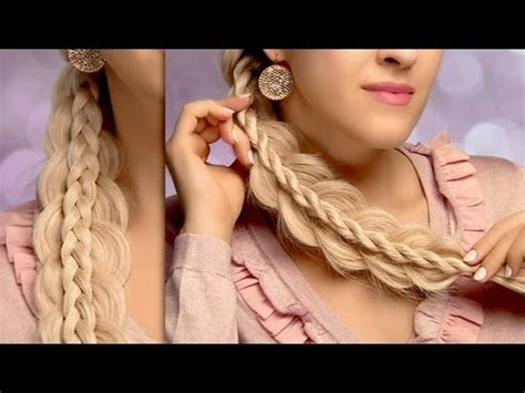 easy hairstyles yt cute and easy back to school hairstyles for long hair