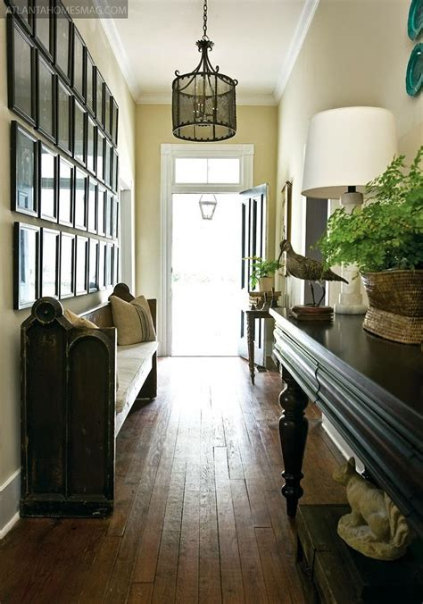 narrow entryway 1000 images about walls halls on pinterest