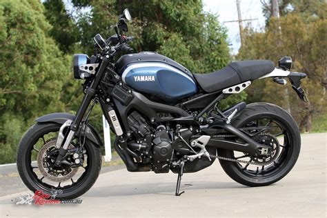 Yamaha Motorrad Xsr 900 by Review 2017 Yamaha Xsr900 Bike Review
