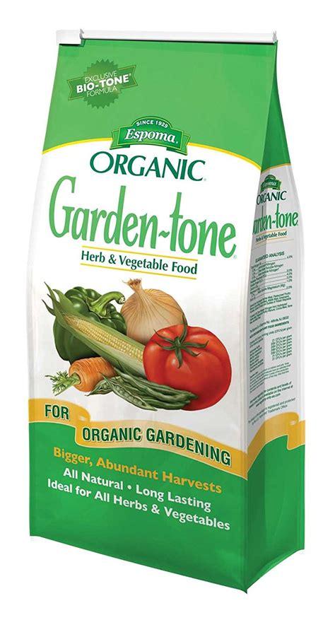 Best Garden Fertilizer Vegetables Top 5 Best Vegetable Fertilizer Reviews 2017 2018