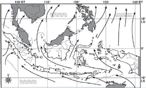 Ori Jelejah Dunia Geografi Sma Ma Kelas X Peminatanbkur 2013 pengertian angin