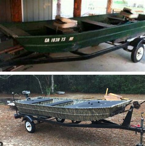 aluminum jon boat conversion 1000 ideas about jon boat on pinterest aluminum boat