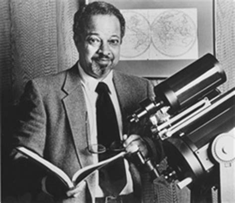 Who Are The Black Astronomers And Astrophysicists
