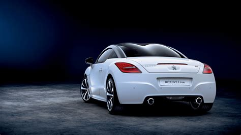 peugeot rcz 2017 peugeot boss says no to a successor for the rcz coupe