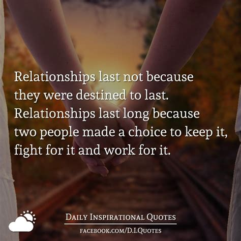 how two your relationship work and last meaningful living series books relationships last not because they were destined to last