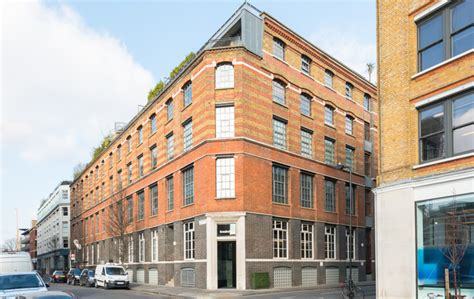 on the market apartments in london s industrial treasures