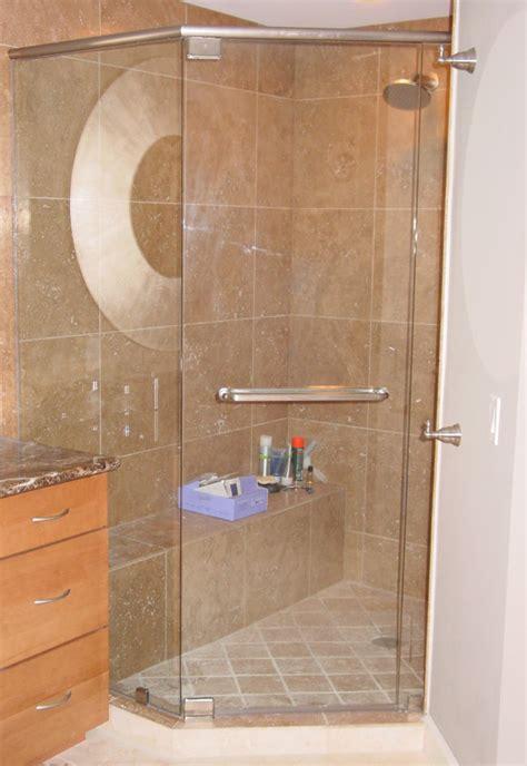 Nickel Shower Doors In Cape Coral Fl Coral Shower Doors
