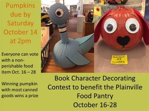 plainville library library news