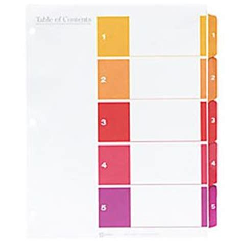 avery ready index dividers 8 tab template avery ready index tabs template pictures to pin on