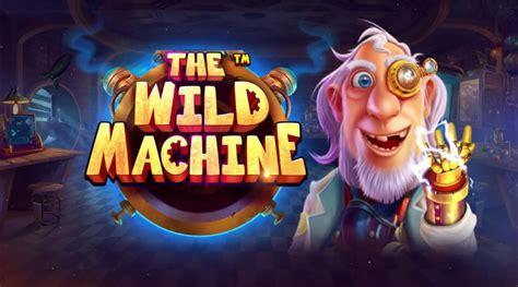 demo slot pragmatic indonesia  wild machine