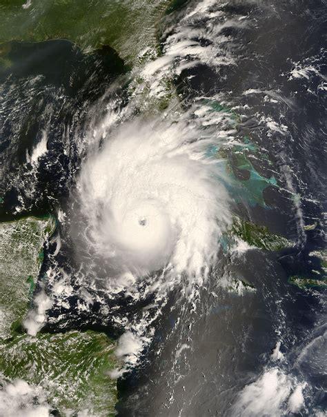 what is a hurricane l hurricane gustav