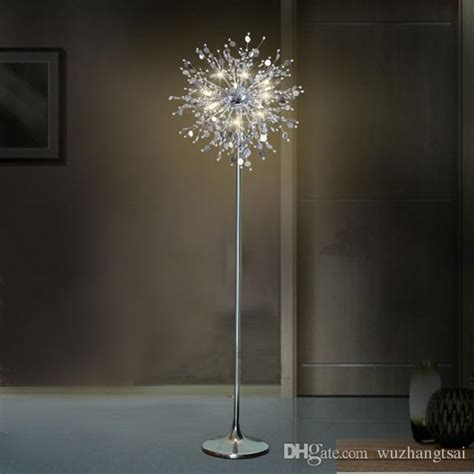 led flower floor l american european classic decorative flower tree floor