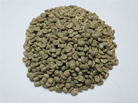 Green Coffee kenya aa green coffee beans free shipping copan trade