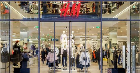 H M Shop by H M Announces It S Opening A New Zealand Store In 2016