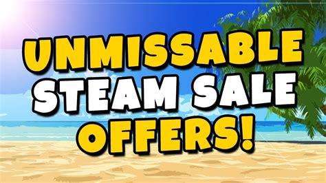best steam deals best deals steam summer sale 2018