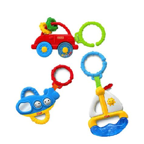 Teether Rattle Iq Baby buy fisher sound and light percussion cub hamster puzzle toys baby infant toys 6