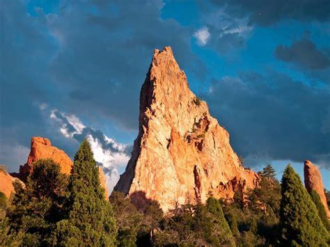 Garden Of The Gods Climbing Rock Climbing Garden Of The Gods