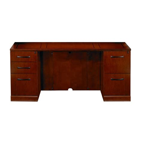 desk credenza mayline sorrento pedestal credenza desk nashville
