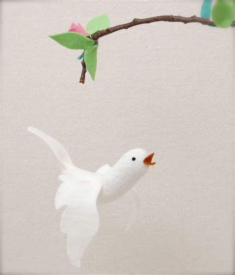 pattern felt bird little bird in flight a free sewing pattern