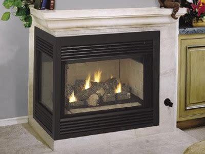 dvf36tcl fmi gas direct vent left corner fireplace ebay