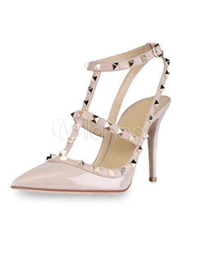 A C C E P T Spike Sandal Black best 25 spiked heels ideas on high heels