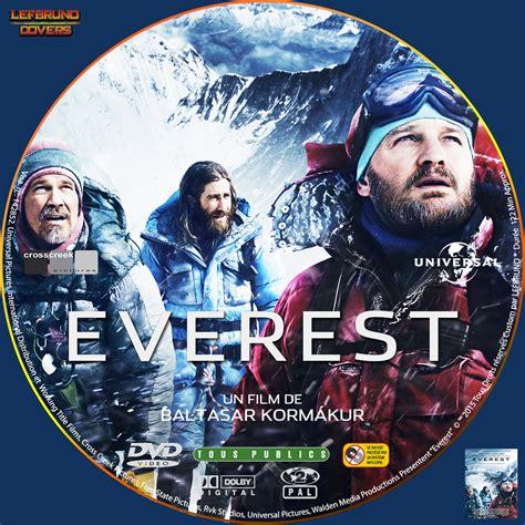 film everest en dvd sticker de everest cinma passion