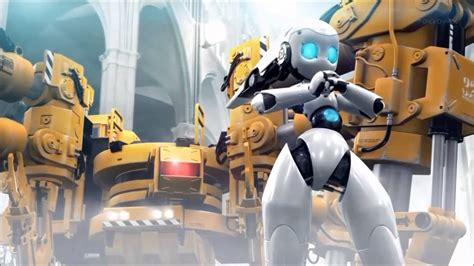 Anime Robot by Anime Robot Www Pixshark Images Galleries