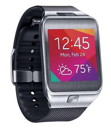 A Samsung Smartwatch Samsung Gear 2 R380 Smartwatch For Sale In Jamaica Jadeals