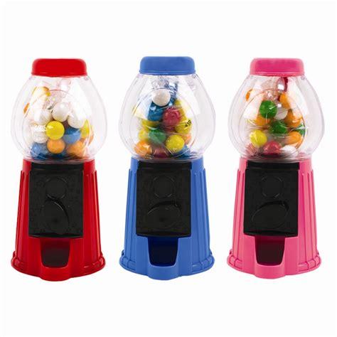 mini christmas bubble mini gumball dispenser machine toy bubble gum christmas