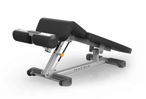 free weights bench adjustable decline bench mg a61 magnum series free