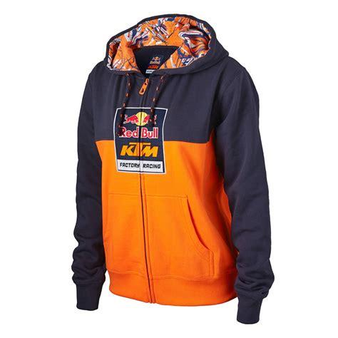 Hoodie Logo Ktm Racing aomc mx redbull ktm racing logo s sweatshirt xl