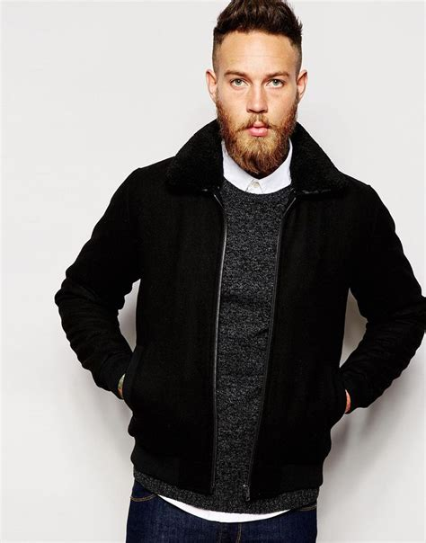 Jaket Forwad Harrington Black 20 best next purchases images on zara o connell and jacket