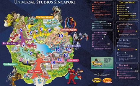 universal studios singapore ticket hotel