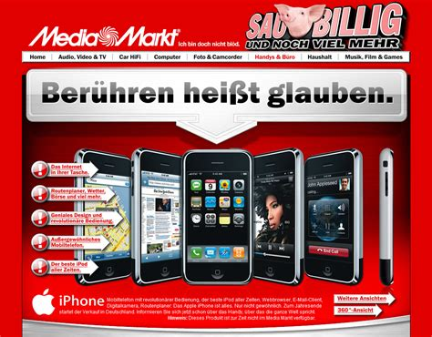 wann schließt media markt apple iphone vom media markt pc wissen der it