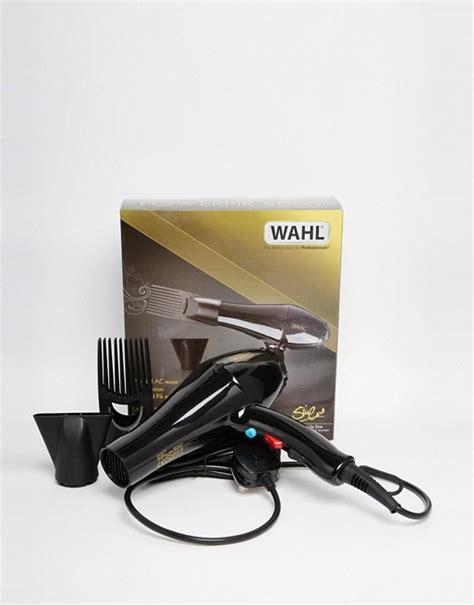 Wahl Mini Hair Dryer wahl wahl powerpik 5000 hair dryer