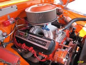 Chevrolet V8 Engines 1963 Chevrolet C K C10 Pro Truck 502 Cid Chevy V8