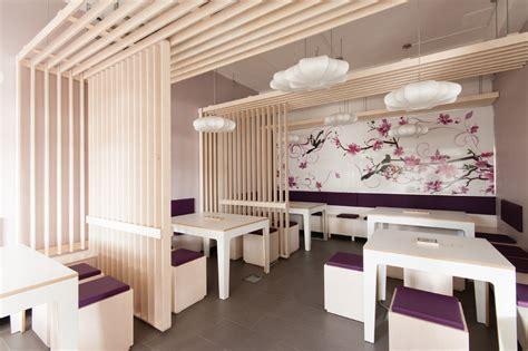 Small Apartment Inspiration by Sushi Restaurant Interior Design Inspiration Archinspire