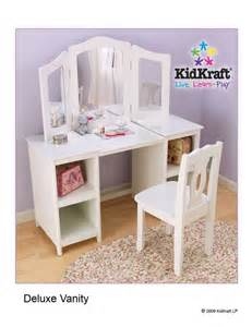 Vanity Set Big Lots Childrens Vanity Set At Big Lots Deluxe Vanity