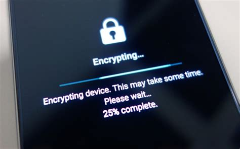 how to encrypt android how to encrypt android phone for security