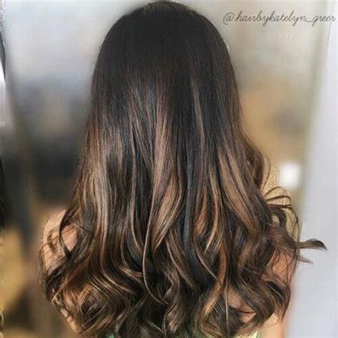 hairstyles type carmel best 25 caramel ombre hair ideas only on pinterest caramel