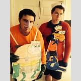 Mermaidman And Barnacle Boy Unite   600 x 800 jpeg 602kB