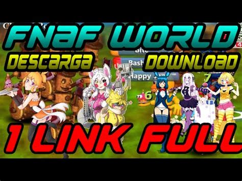 game fnaf world full game gamejolt fibogamecom full download descargar fnaf world mapa 3dpc full game jolt