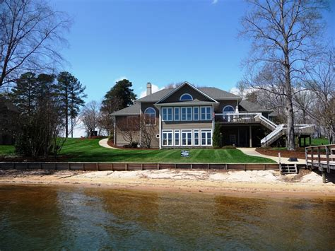 lake norman waterfront home in mooresville lake norman