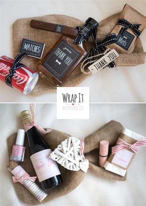 thank you gifts for wedding helpers that are thank you gifts wedding midway media than
