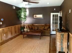 half wall wood paneling 335 white forest lane livingston tx 77351