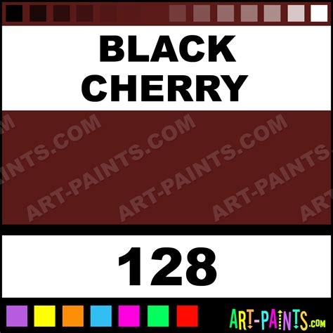 black cherry paint color charts black cherry auto color chart hairstylegalleries com