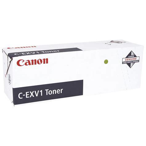 Toner Original Canon Ir 5000 Toner Canon C Exv 1 Gpr4 Ir 5000 Original Leluba D O O