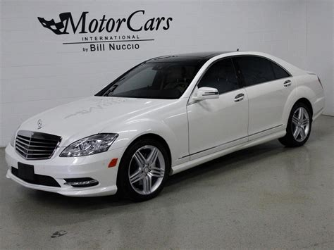 Mercedes S550 4matic by 2013 Mercedes S550 4matic